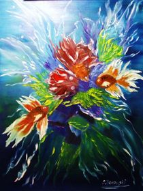 Wunder des Meeres von Eva Borowski