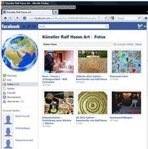 facebook-Künstler Ralf Hasse Art von Künstler Ralf Hasse