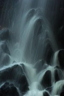 Wasserfall von Thomas Mertens