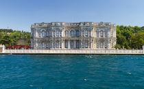 Beylerbeyi Palace by Evren Kalinbacak