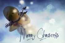 Heavenly Christmas von Rozalia Toth