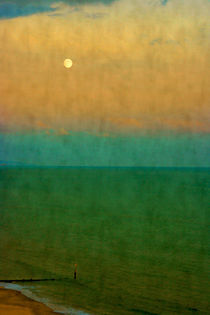 Moon by Anne Staub