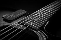 Gitarre von Tatjana Walter