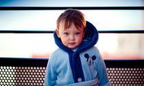 kid  von Gino Maccanti Pescador