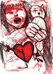 Broken V by Andrew Howell