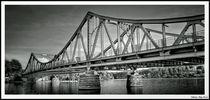 Glienicker Brücke von Holger Brust