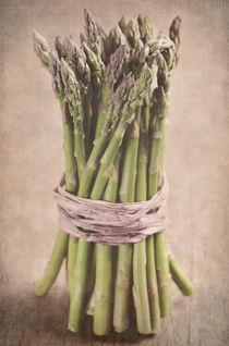 Asparagus by Neil Overy