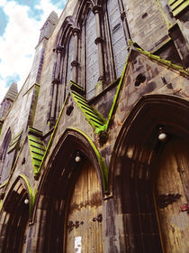 Lauriston Place Church, Edinburgh by Laura Gargiulo