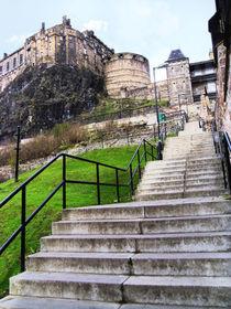 Edinburgh Castle von Laura Gargiulo