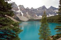 Moraine Lake, Alberta, Canada von RicardMN Photography