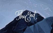 The End by Rodrigo Aguadé
