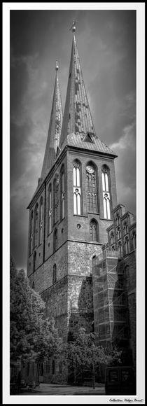 Nikolaikirche von Holger Brust