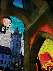 Prague von Julia Niedzwiecki