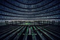 Leading Lines by Matthias Haker