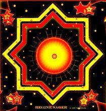 Ein Stern  by Regine Sager