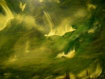 Cosmic eruptions von abstrakt