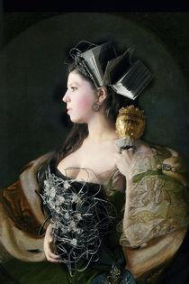 Katarina the great von Doris Fatur