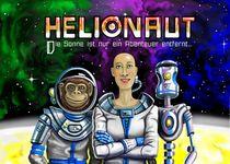 Helionaut Titelbild by Alexander Werner