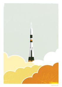 Soyuz-start
