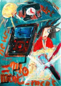 New Moment by Gabriella  Cleuren