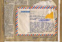 LA POESIA HACE SU TRABAJO_28x19x03 by Blanca Oraa Moyua