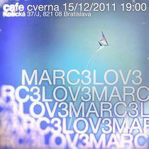 b-day invitation card by Marcel Velký