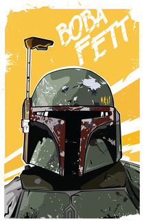 Fett by Matt Fontaine