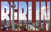 Berlin by gnubier