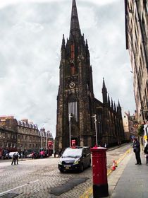 The Hub, Edinburgh by lauryn