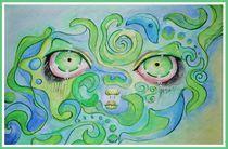 green eyes von green0pencil