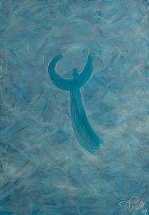 Guardian Angel / Schutzengel von picadoro