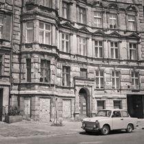 Berlin, circa 1992 von Ron Greer
