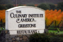 CIA - CULINARY INSTITUTE OF AMERICA by Brian  Leng
