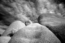 Group of Boulders by Brian  Leng