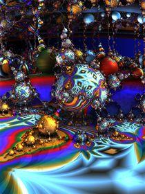 'Funky Mitosis' von Lari Lucien