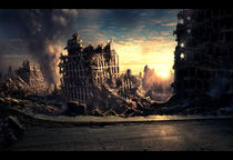 Morning of destruction von Pavel Cucka