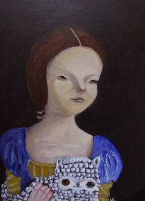 Emilie von carla zamora