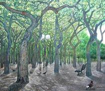 Park Alliance von Giora Eshkol