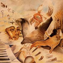 Sattalla von Giora Eshkol