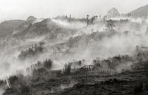 Foggy Mountain - Sa Pa von captainsilva