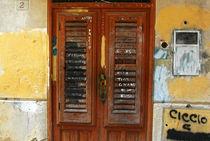 Porta Siciliana - Termini Imerese 2 von captainsilva