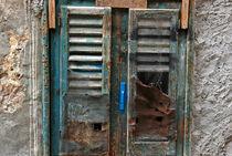 Porta Siciliana von captainsilva