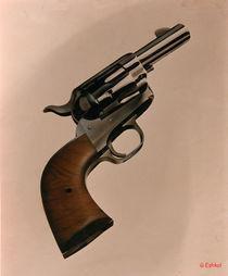 Colt 45 by Giora Eshkol