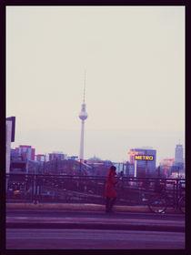 Berlin Friedrichshain  by Laura Font Sentis