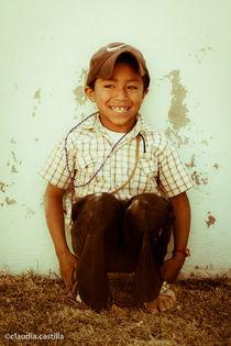 Boy von claudia castilla