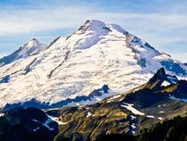 Mt. Baker von Jon Mack
