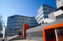Reader's Digest Building in Stuttgart von safaribears