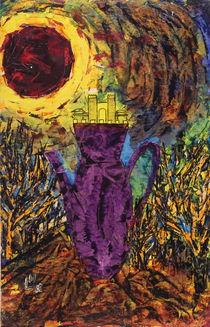 Phantasia-Land by Lutz-Rüdiger Hoffmann