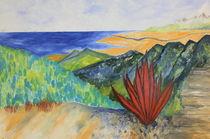 Mexikanische Impression by Lutz-Rüdiger Hoffmann