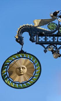 Gasthaus Sonne by safaribears